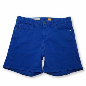 Pilcro and the Letterpress Stet Jean Shorts 27
